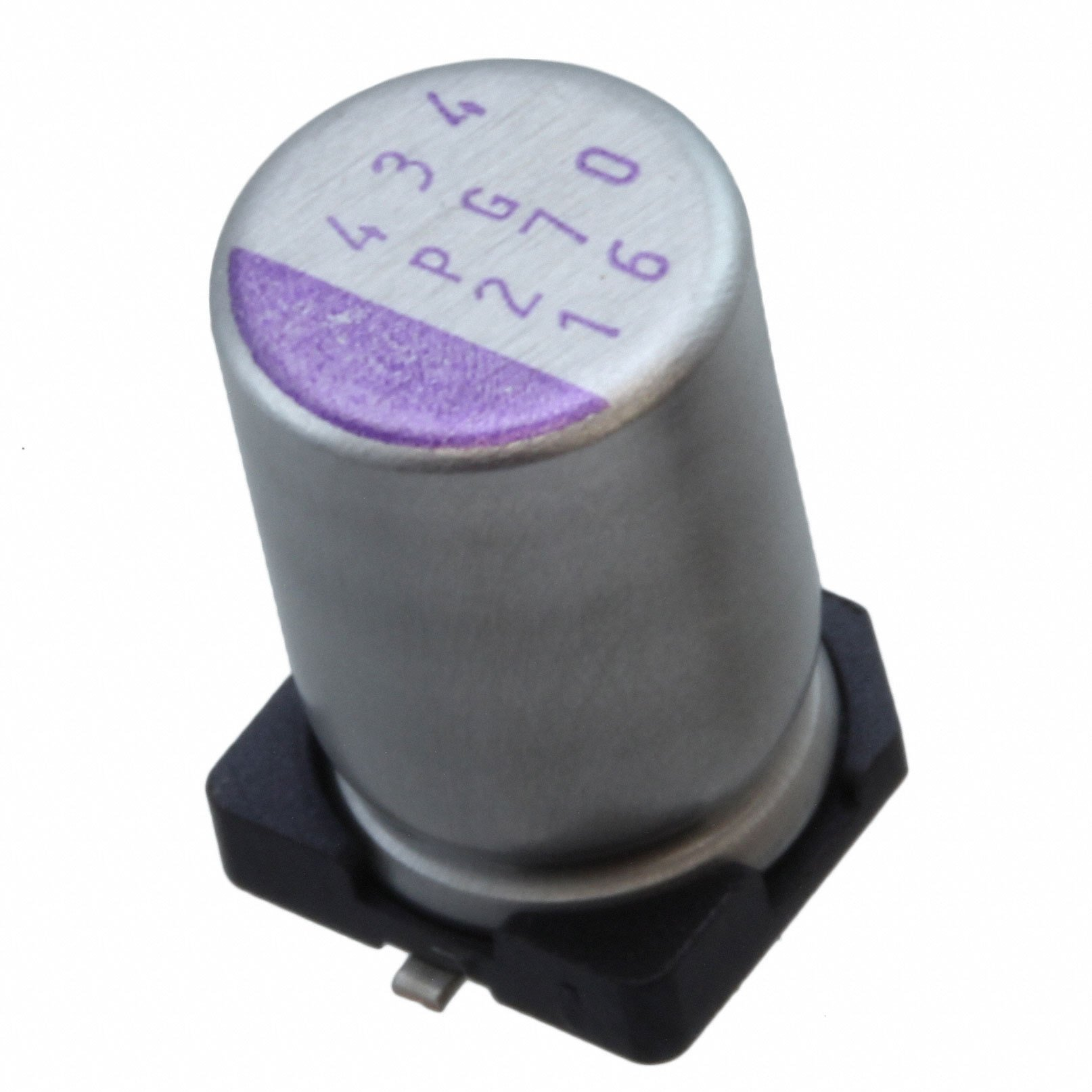 Image of 16SVPG270M by Panasonic Electronic Components