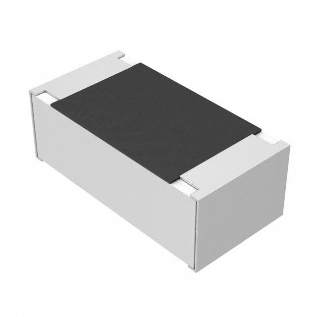 Passive Components Resistors Single Components ERA-2AEB202X by Panasonic Electronic Components