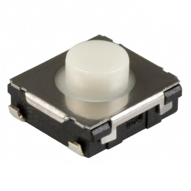 Industrial Control Switches Tactile - Jog EVQ-Q2S03W by Panasonic Electronic Components