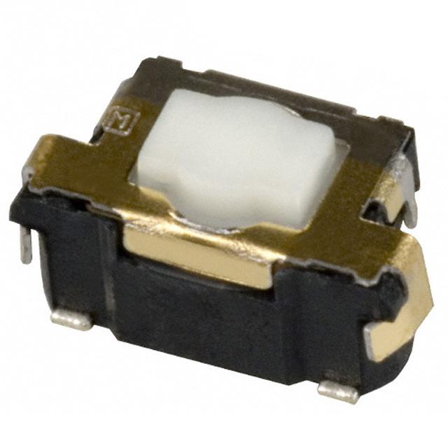 Image of EVQ-P46B3M by Panasonic Electronic Components