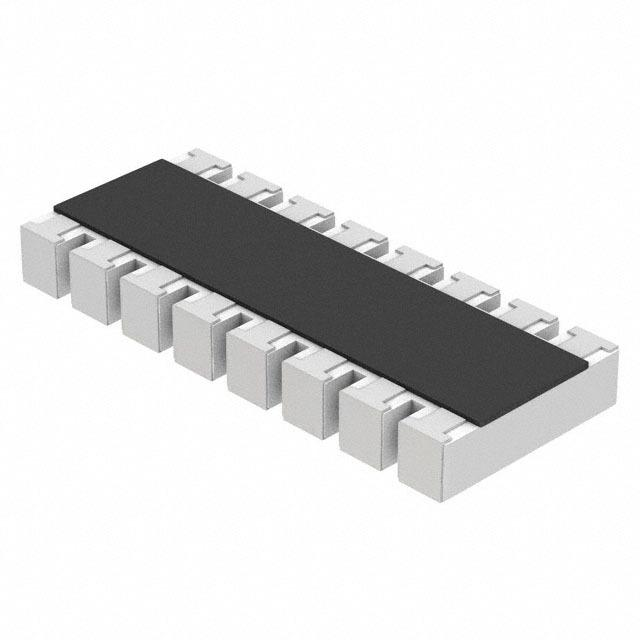 Passive Components Resistors Single Components EXB-2HV102JV by Panasonic Electronic Components