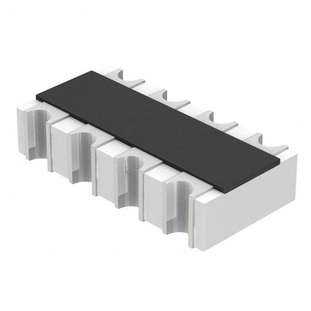 Passive Components Resistors Single Components EXB-N8V220JX by Panasonic Electronic Components