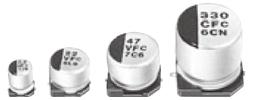 EEEFC1V220AV by Panasonic