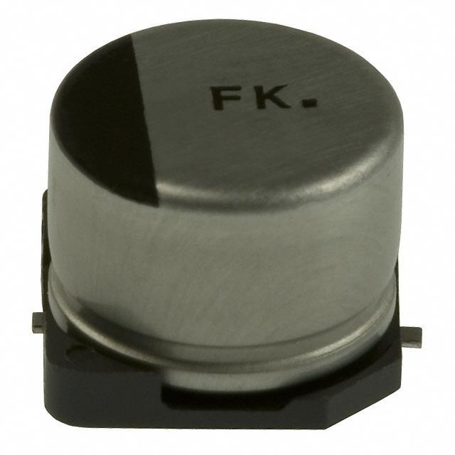 EEEFK1H101P by Panasonic