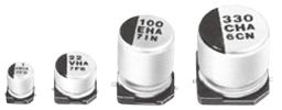Passive Components Capacitors Aluminium Electrolytic Capacitors EEEHA2A220P by Panasonic
