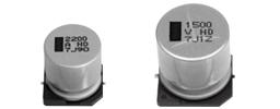 Passive Components Capacitors Aluminium Electrolytic Capacitors EEEHD0J332AQ by Panasonic