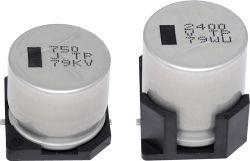 EEETP1H132M by Panasonic
