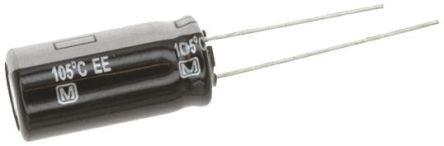 Passive Components Capacitors Aluminium Electrolytic Capacitors EEUEE2W330 by Panasonic