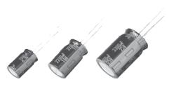 Passive Components Capacitors Aluminium Electrolytic Capacitors EEUFK1A472S by Panasonic