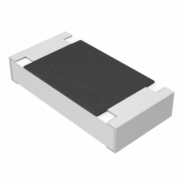 Passive Components Resistors Single Components ERJ-8RQF1R0V by Panasonic