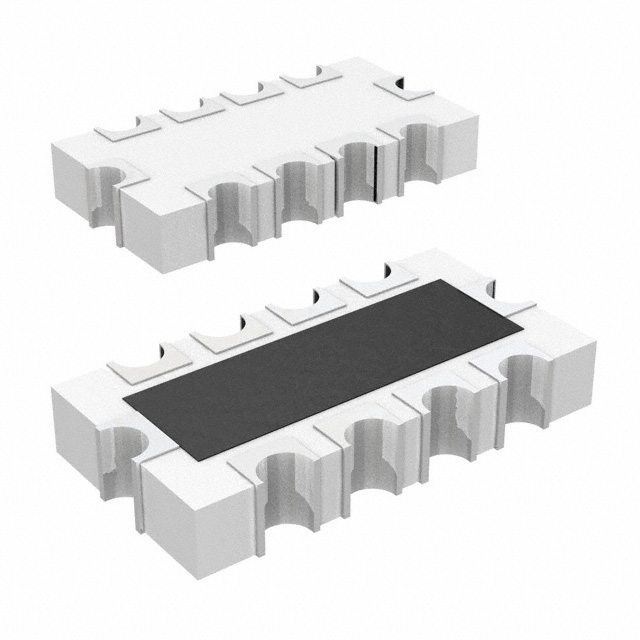 Passive Components Resistors Arrays EXB-E10C103J by Panasonic Electronic Components