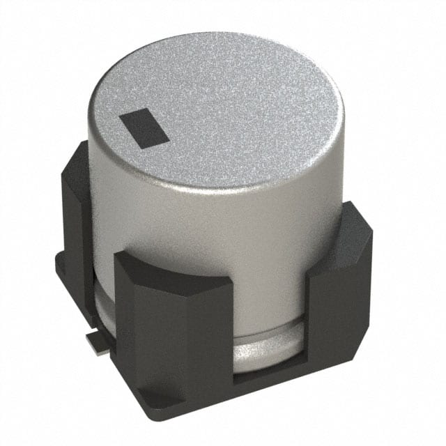 Passive Components Capacitors Aluminium Electrolytic Capacitors EEE-TP1K511V by Panasonic