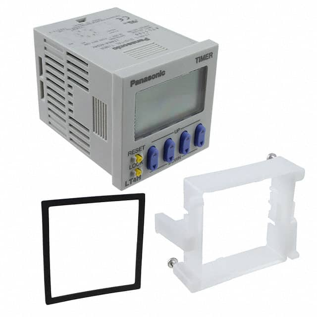 LT4HL8-AC24V by Panasonic Industrial Automation Sales
