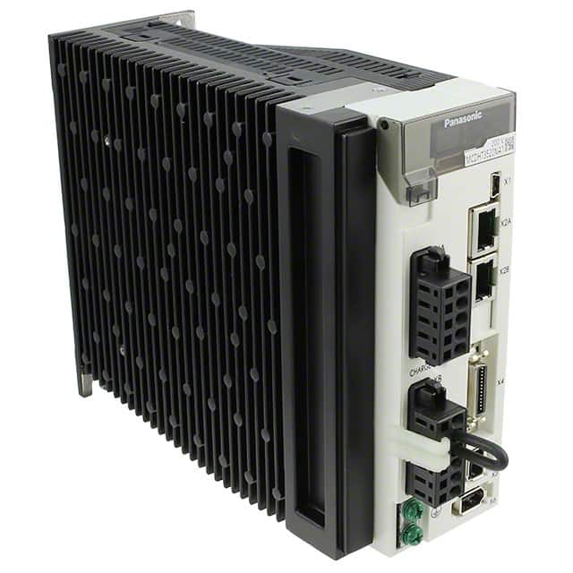 MCDHT3520NA1 by Panasonic Industrial Automation Sales