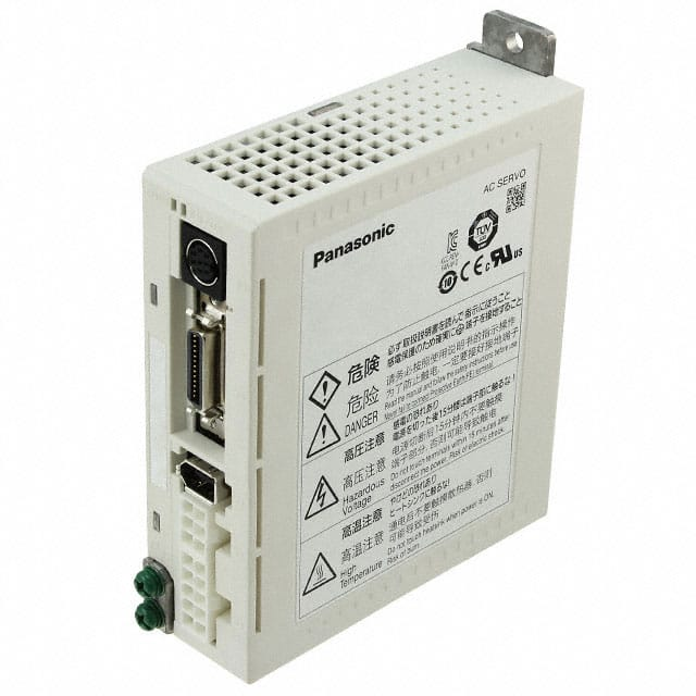 MKDET1310P by Panasonic Industrial Automation Sales