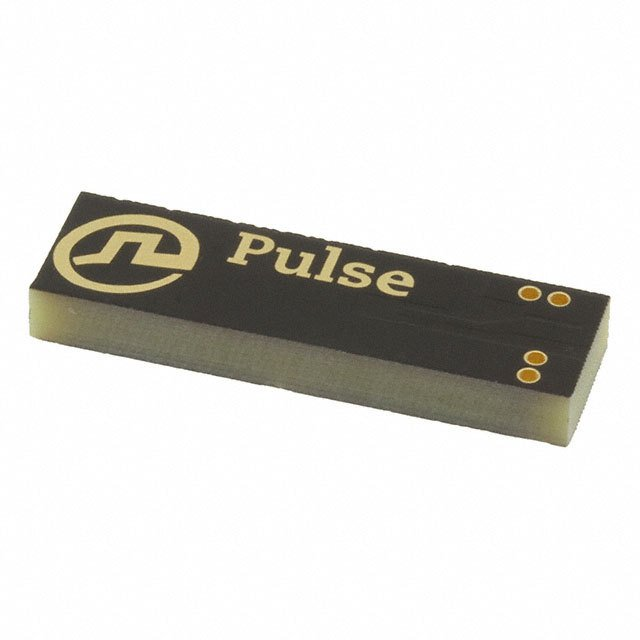 Semiconductors Analog to Digital, Digital to Analog  Converters W3544A by Pulse