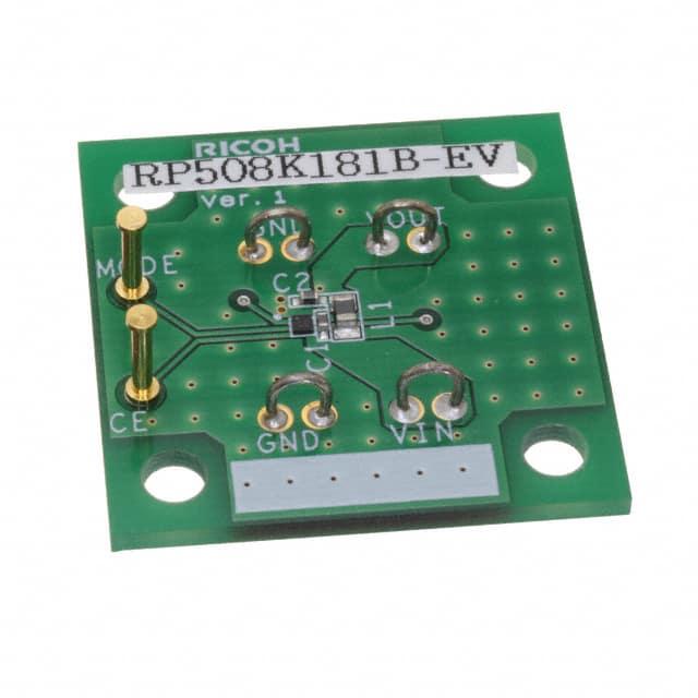 RP508K181B-EV by Ricoh