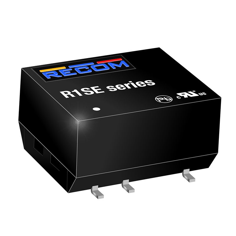 Image of R1SE-0505-R by Recom Power