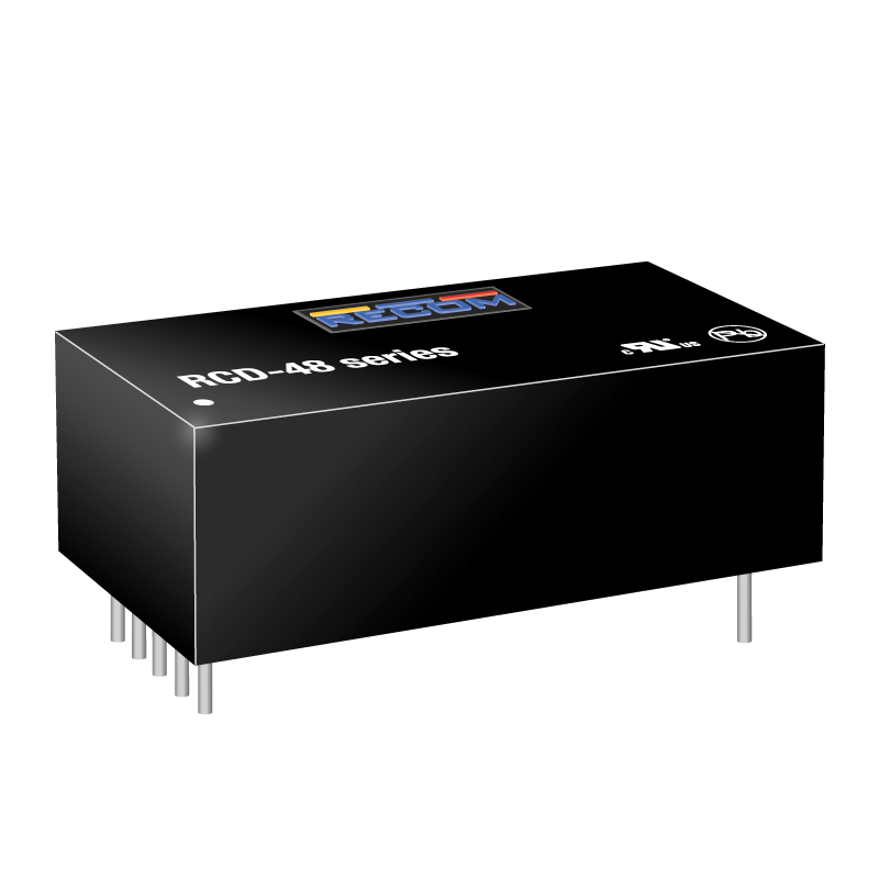 Image of RCD-48-1.20/M by Recom Power