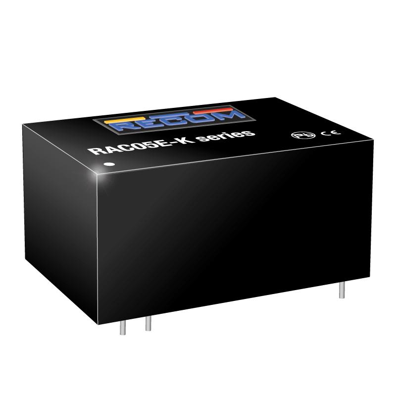 RAC05E-12SK by Recom Power