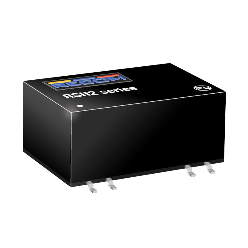 RSH2-3.305S/H3 by Recom Power