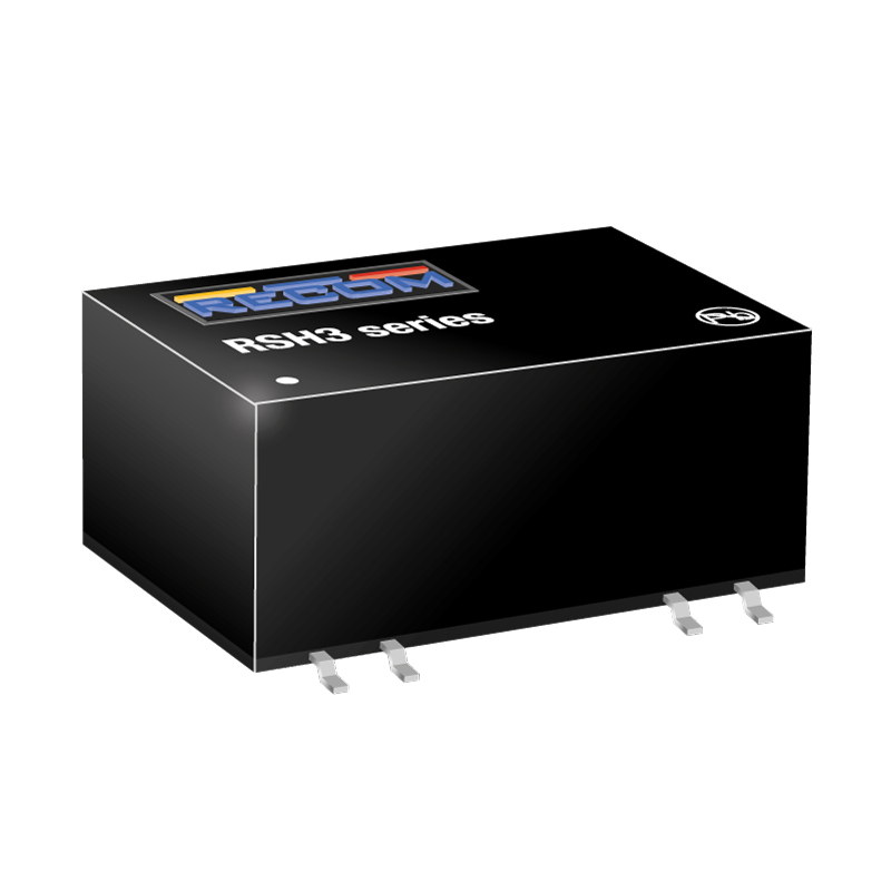 RSH3-2415D/H2 by Recom Power