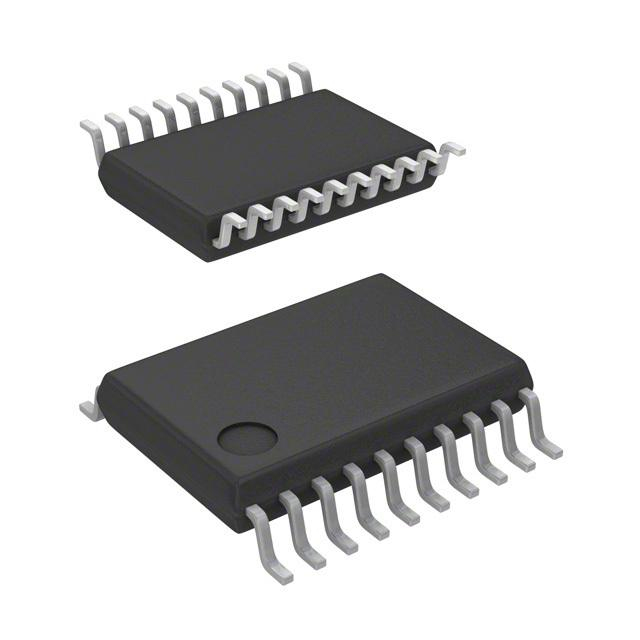 Semiconductors Analog to Digital, Digital to Analog  Converters R5F10268ASP#X0 by Renesas