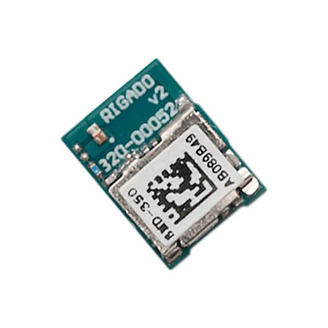 Indicators and Displays Electronic Displays Graphic Displays LCD Displays and Modules LCD Modules BMD-350-A-R by u-blox