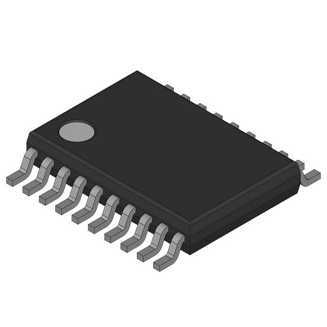 ICL3232EIV-20 by Rochester Electronics