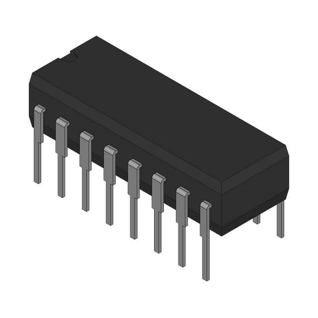 MAX4619CPE by Rochester Electronics
