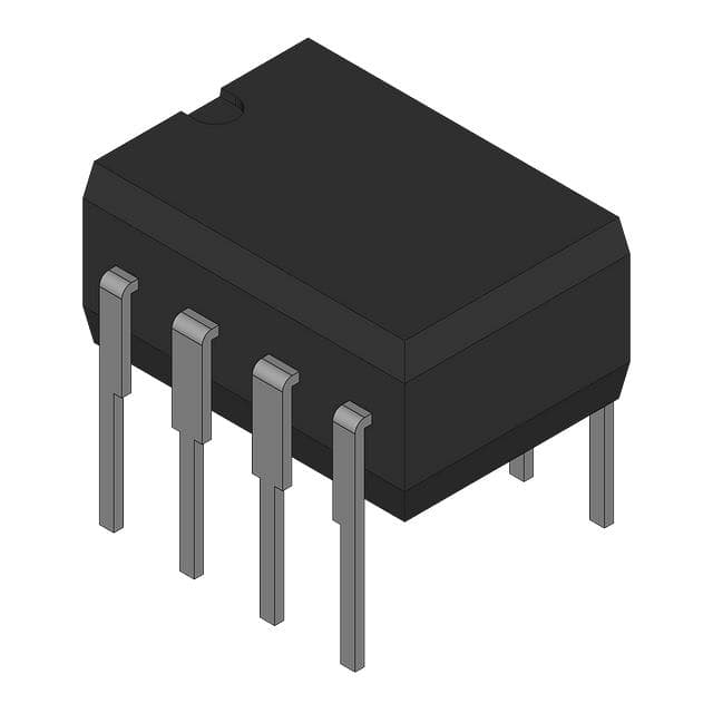 MAX802LCPA by Rochester Electronics
