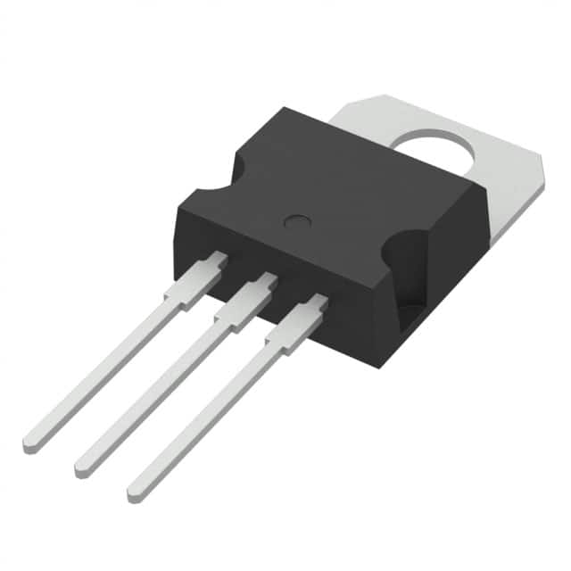 Semiconductors Analog to Digital, Digital to Analog  Converters TIP121 by Rochester Electronics