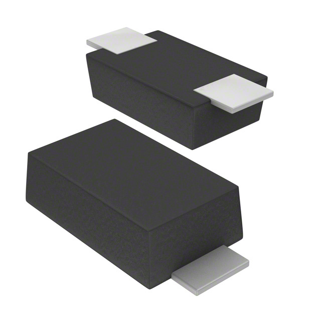 Semiconductors Discrete Components Diodes Power Diodes RB161M-20TR by Rohm