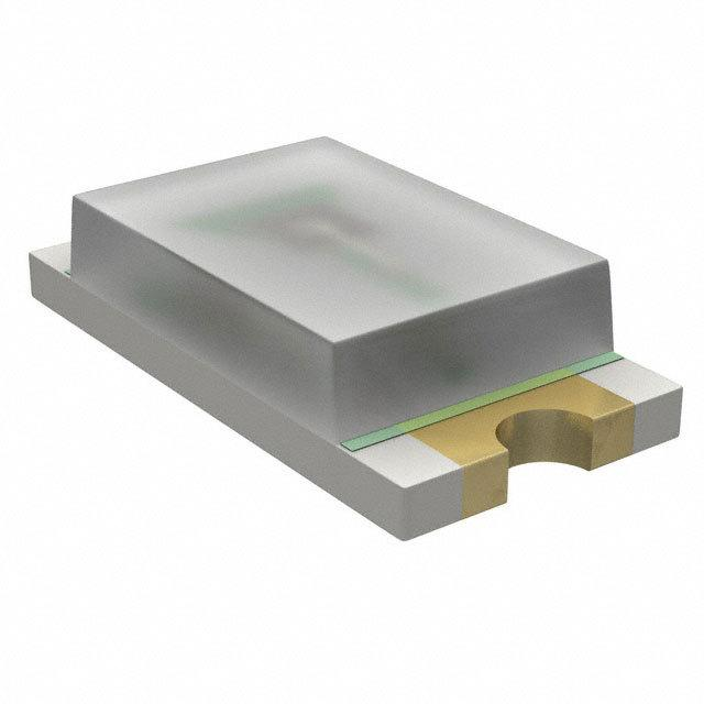 Optoelectronics Light Sources and Emitters SML-D12Y1WT86 by Rohm