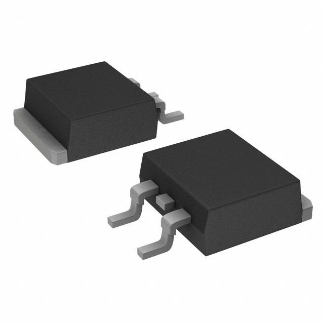 Image of SBRD10200TR by SMC Diode Solutions