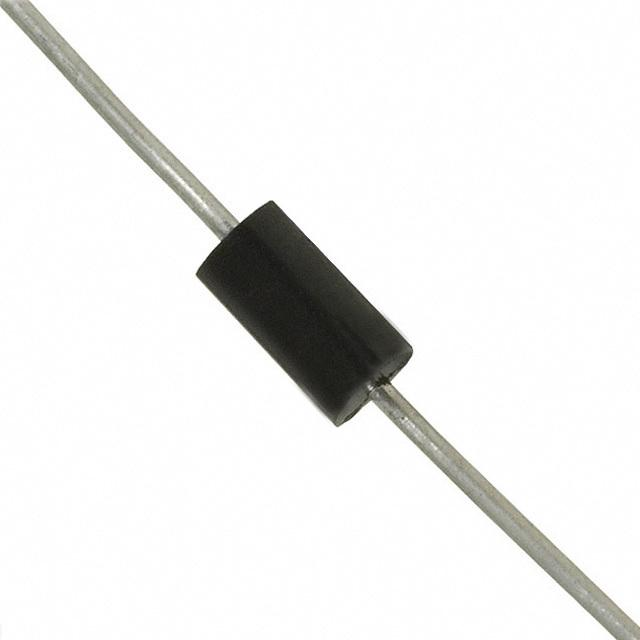 Semiconductors Discrete Components Diodes BZW06-5V8 by STMicroelectronics
