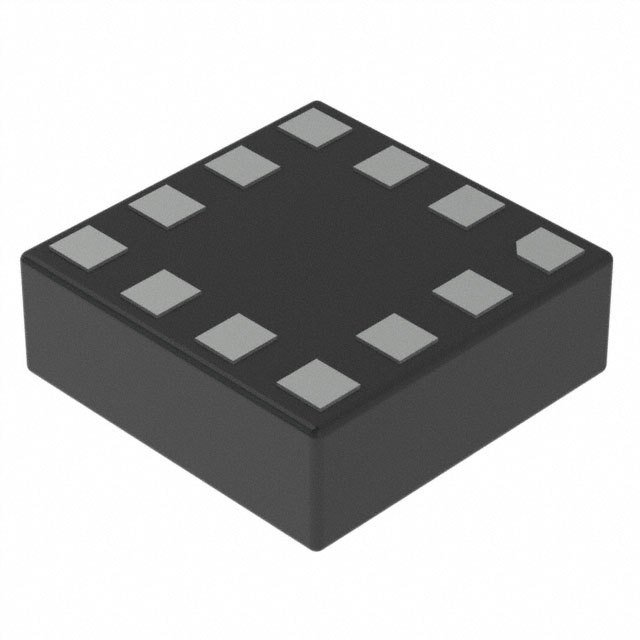 Image of IIS2MDCTR by STMicroelectronics