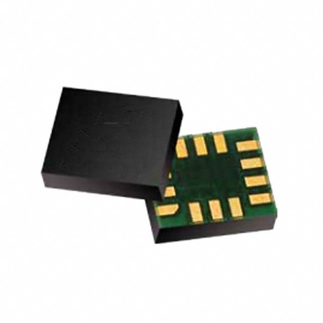 Image of ISM330DLCTR by STMicroelectronics
