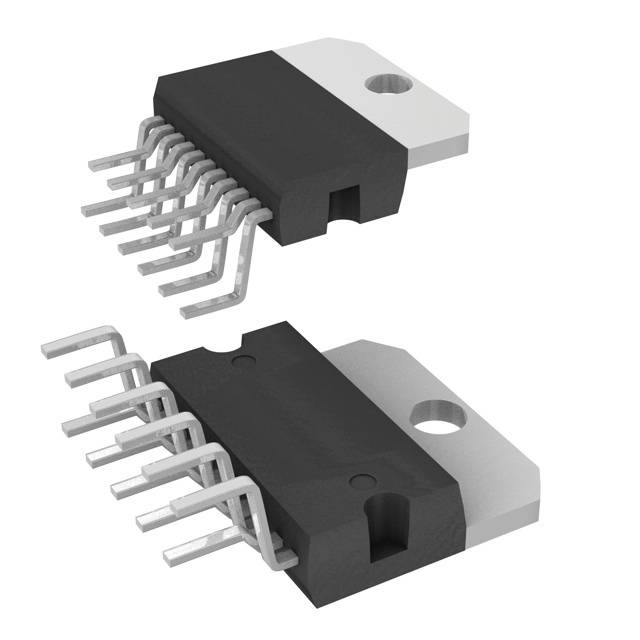 Image of L6203 by STMicroelectronics
