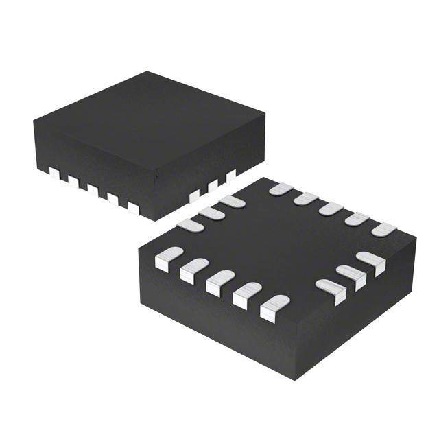 Image of LIS3DHTR by STMicroelectronics