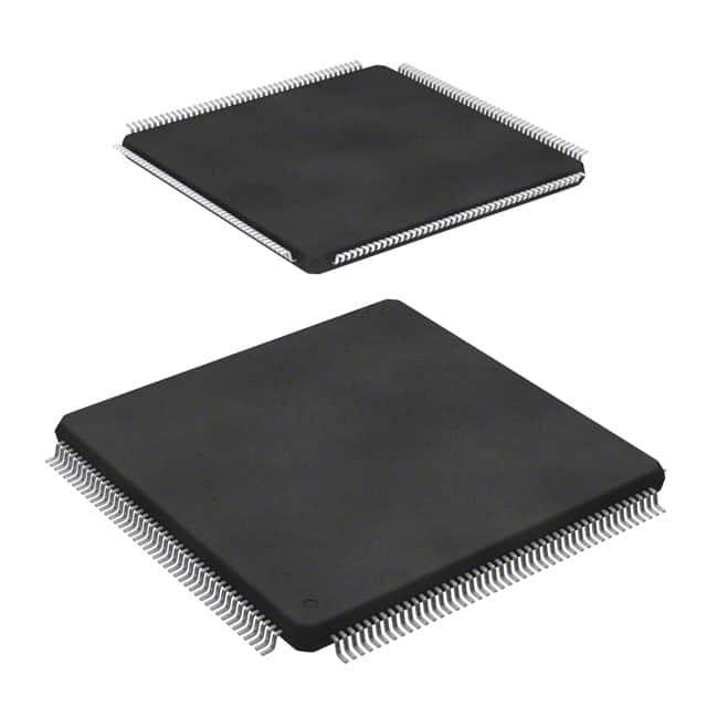 SPC564B74L7C8E0X by STMicroelectronics