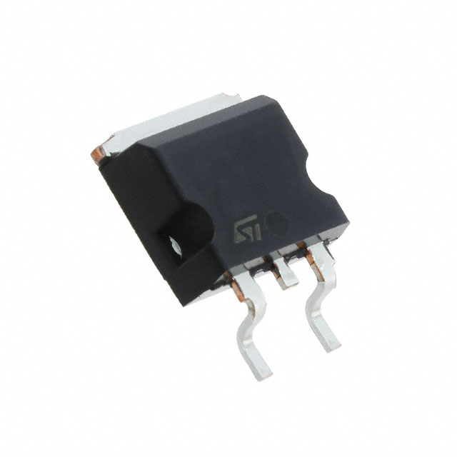 STB41N40DM6AG by STMicroelectronics