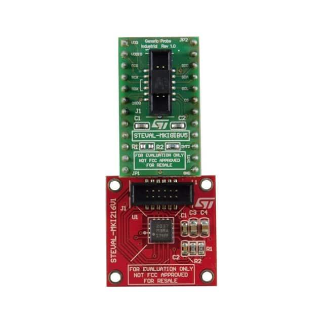 STEVAL-MKI216V1K by STMicroelectronics