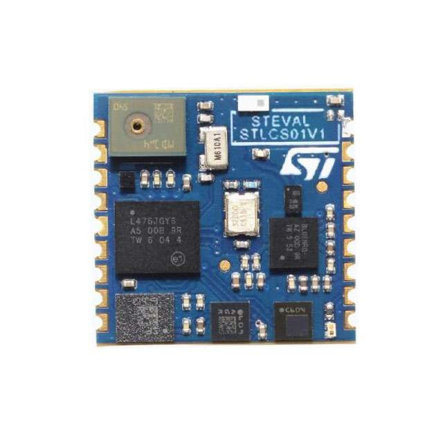 Image of STEVAL-STLCS01V1 by STMicroelectronics