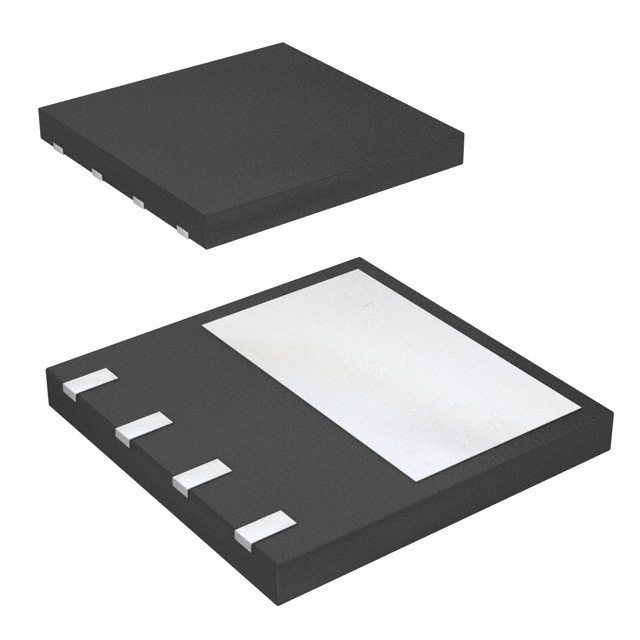Semiconductors Discrete Components Transistors MOSFETs STL24N60M2 by STMicroelectronics