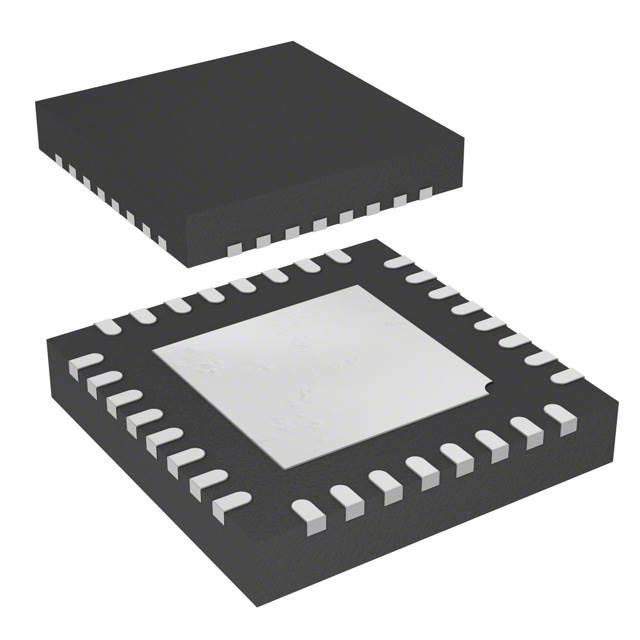 Image of STM32F302K8U6 by STMicroelectronics