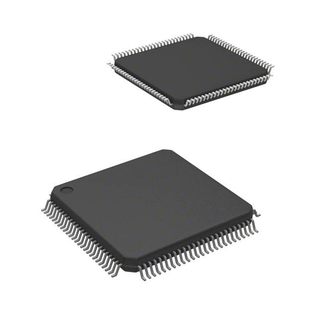 Semiconductors Programmable Logic STM32F407VET6 by STMicroelectronics