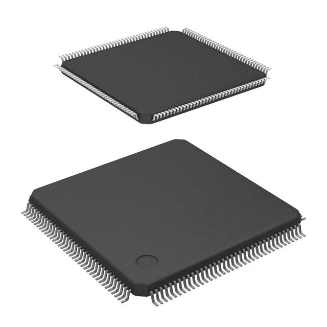 Semiconductors Programmable Logic STM32F407ZET7 by STMicroelectronics
