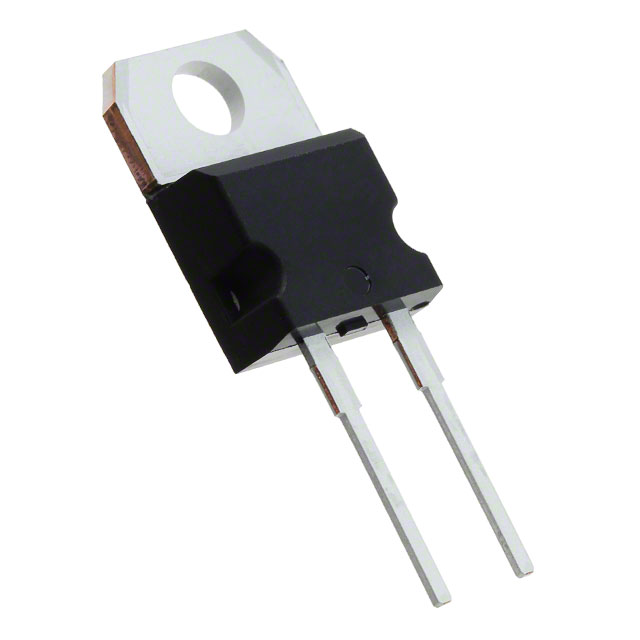 STTH15RQ06DY by STMicroelectronics