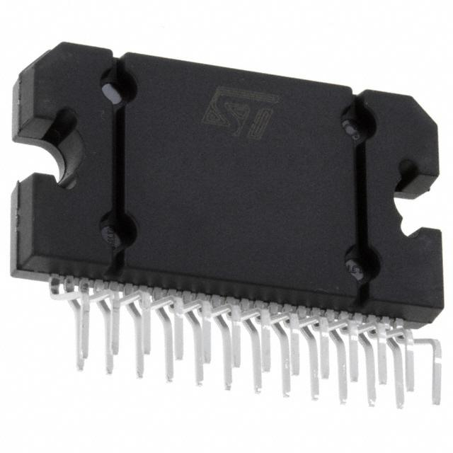 Semiconductors Amplifiers and Buffers Audio Amplifiers TDA7388 by STMicroelectronics